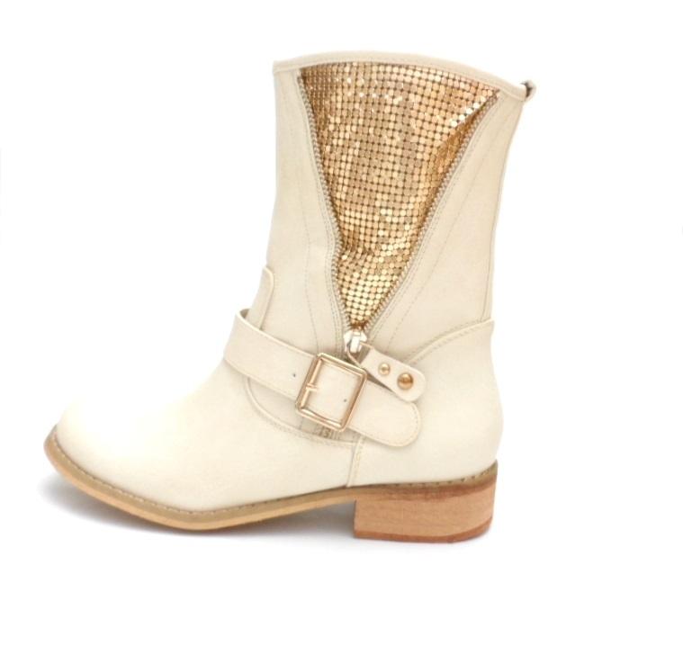 92b0031ffe8d Dámske jarné čižmy - Dámske topánky
