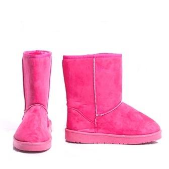 Hollywoodky nízke Pink - Dámske topánky  81acafa2a85